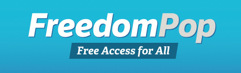 The Freedompop Experience – 3 Months In